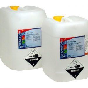 pH минус 35 кг жидкий